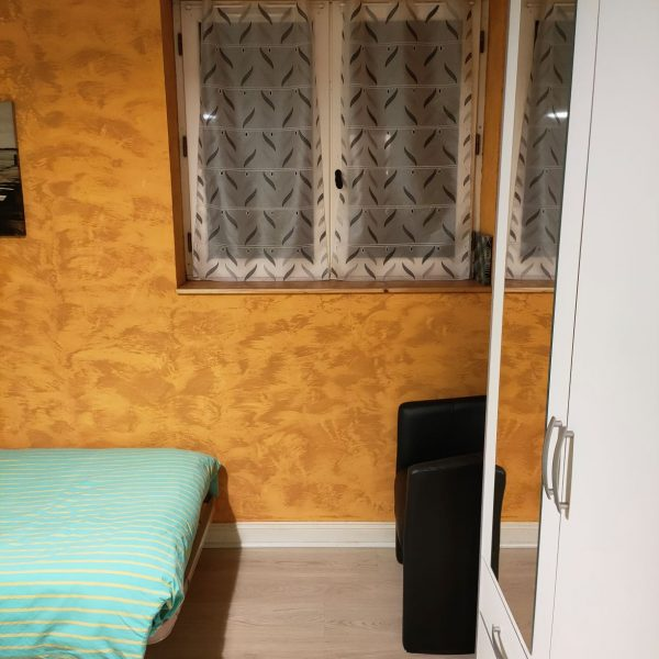 chambre 2 lits simple bis
