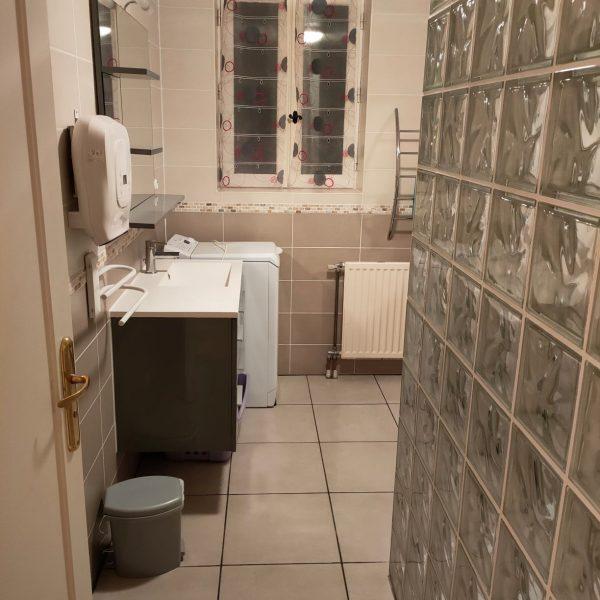 salle de bains gite 4 bis